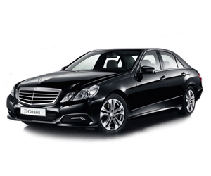 Mercedes E-class - Business