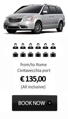 Civitavecchia transfer rome civitavecchia port transfer - Transfer from rome to civitavecchia port ...